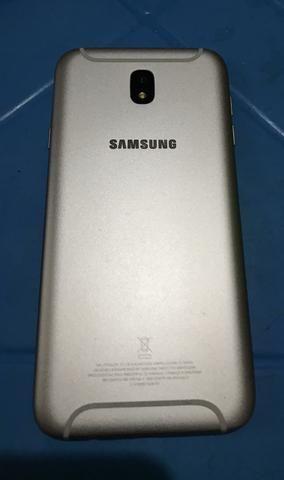 Galaxy J7 PRO 64GB Dourado - Foto 3