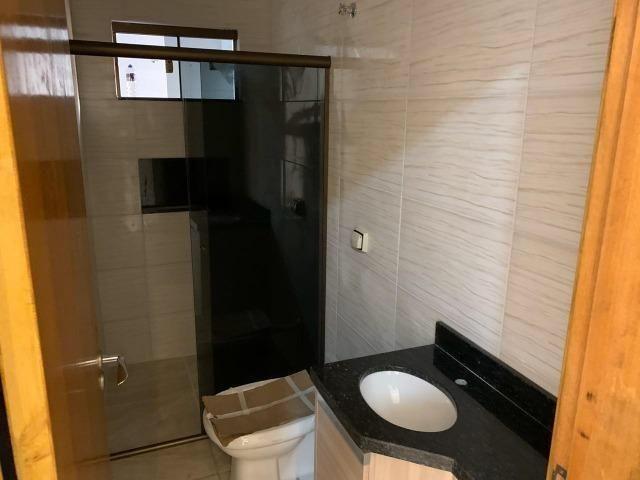 Casa nova em Itapuã (Oportunidade de parcelamento) - Foto 8