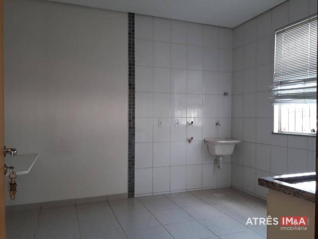 Studio com 1 dormitório para alugar, 32 m² por R$ 670,00/mês - Setor Sul - Goiânia/GO - Foto 5