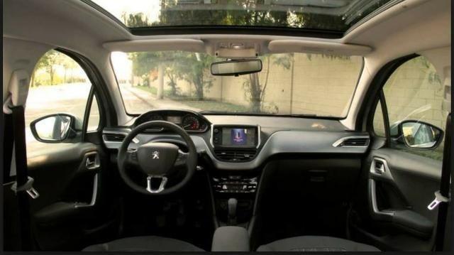 Peugeot 208 Griffe 1.6 Flex 16V 5p 122 cv - Foto 11
