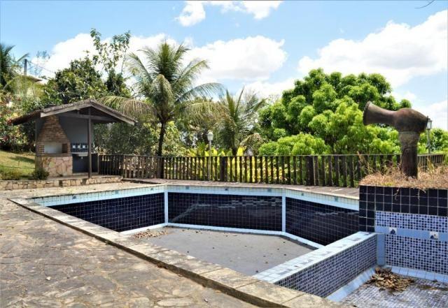 Casa de condomínio para alugar com 3 dormitórios em Novo, Carpina cod:AL49XW - Foto 12