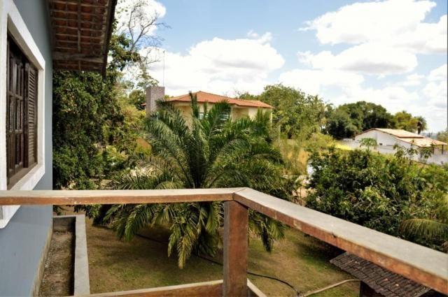 Casa de condomínio para alugar com 3 dormitórios em Novo, Carpina cod:AL49XW - Foto 9