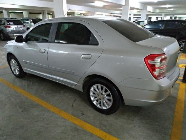 Chevrolet Cobalt 1.4 LTZ 2013/2014 - Foto 2