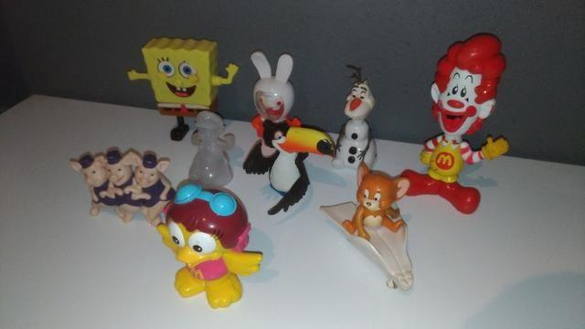Brinquedos MC Donald - Foto 2
