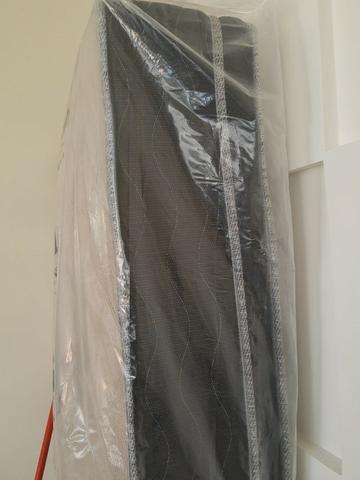 Colchão Master Superpocket - sob medida - novo na embalagem, nunca foi usado - Foto 2