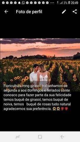 Dê Flores A Quem Vc ama - Foto 2