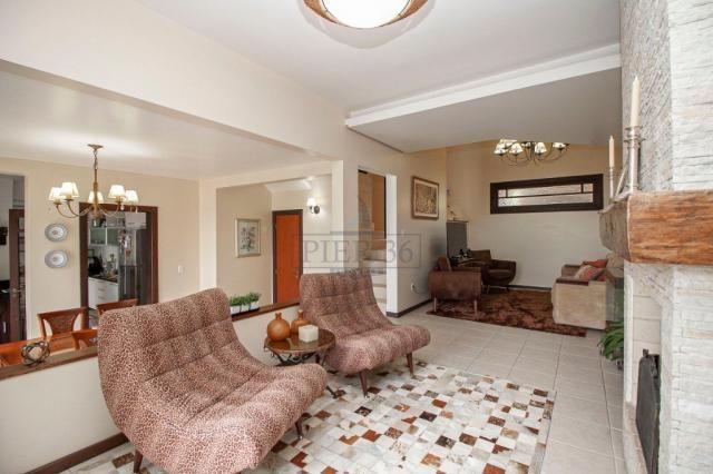 Casa de condomínio à venda com 3 dormitórios em Tristeza, Porto alegre cod:7858 - Foto 5