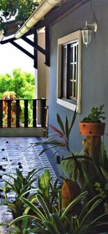 Casa de condomínio para alugar com 3 dormitórios em Novo, Carpina cod:AL49XW - Foto 2