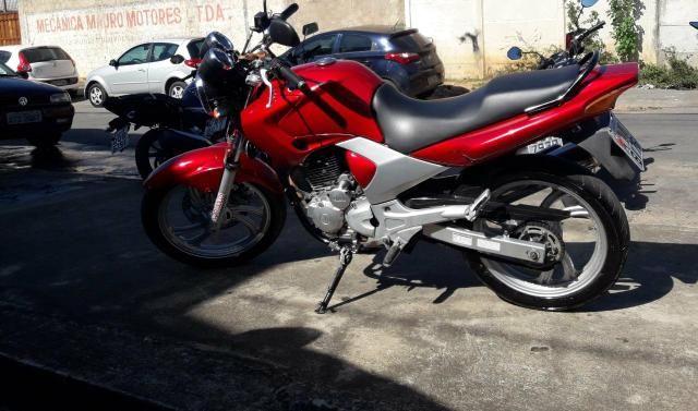 Fazer 250cc 2008 - Foto 3