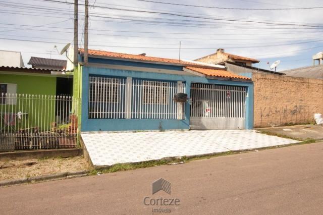 Casa 2 Quartos e edicula, à venda no Sitio Cercado - Foto 2