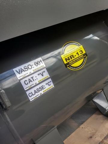 Compressor de Parafuso 15HP - Schulz - Foto 3