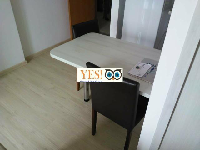Yes Imob - Apartamento 1/4 - Capuchinhos - Foto 7