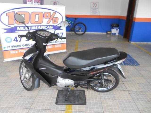 Honda Biz 125 Partida Eletrica - Foto 2
