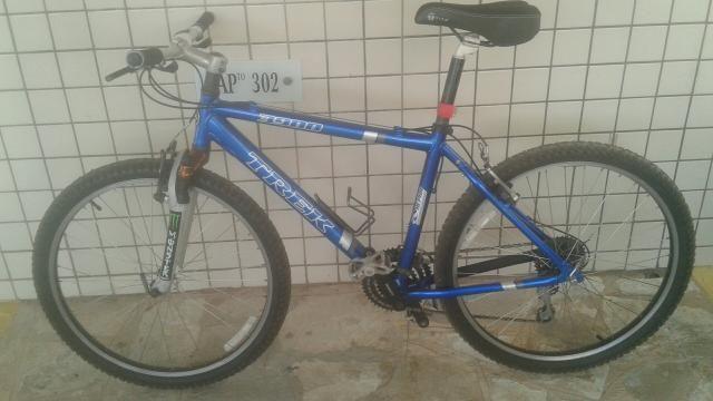 Bicicleta Trek Alumínio