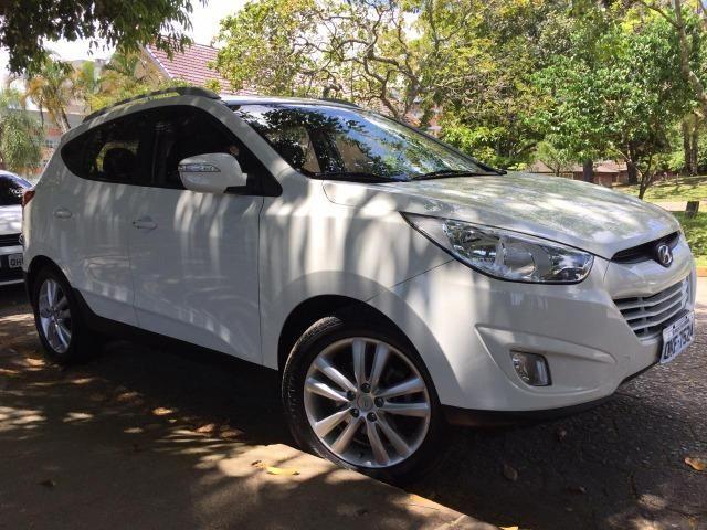 Hyundai ix35 único dono - Foto 7