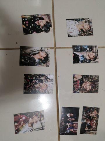 Kit de Produtos BTS - Foto 5