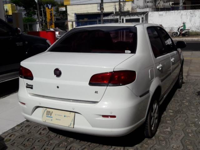 FIAT SIENA 2014/2015 1.0 MPI EL 8V FLEX 4P MANUAL - Foto 4