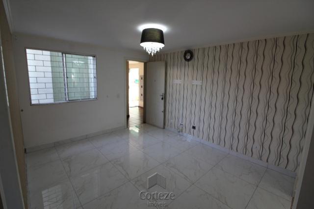 Apartamento 2 Quartos á venda no Sítio Cercado - Foto 9
