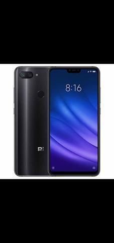 VENDO Xiaomi Mi8Lite, praticamente NOVO, só DINHEIRO