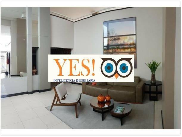 Yes Imob - Apartamento 1/4 - Capuchinhos - Foto 5