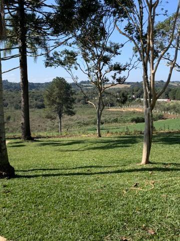 Troco ou vendo chácara em Quitandinha por imóvel em Curitiba ou Balneário Camboriú - Foto 6