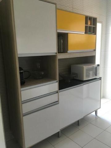 Armário de cozinha loft nesher *Aceito cartão* ler anuncio - Foto 2