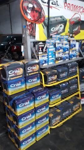 Baterias automotivas, duracar baterias com otimas promoções de fim de amo - Foto 4
