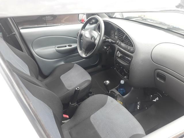 """Fiesta Class 1.0 8v Relíquia """" completo-direção """" super conservado - 2004 - Foto 4"""