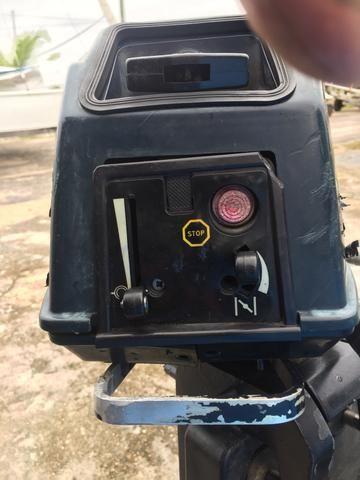 Motor Jhonson 3,3 - Foto 2