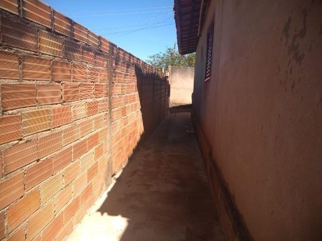 Casa grande 2 qts - Piracanjuba Go - Foto 3