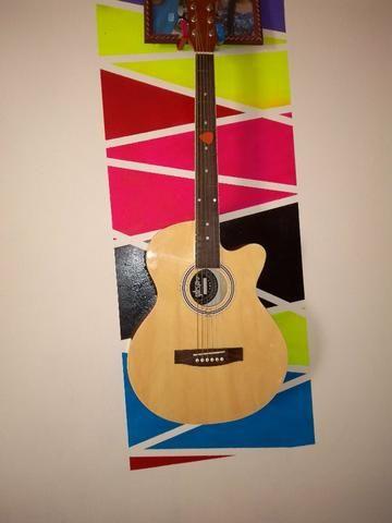 Vende violão gbspro