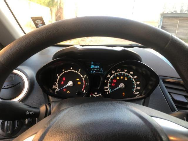 Ford New Fiesta (Abaixo da fipe)