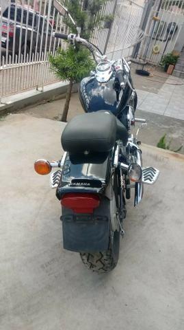 Moto Para Retirada de Peças/Sucata Yamaha Drag Star Ano 2006 - Foto 4