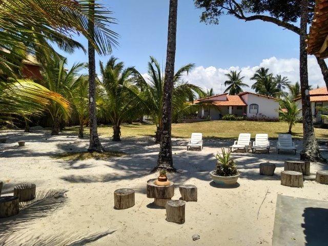 Lotes na praia em condomínio fechado ilha Vera Cruz - Foto 3