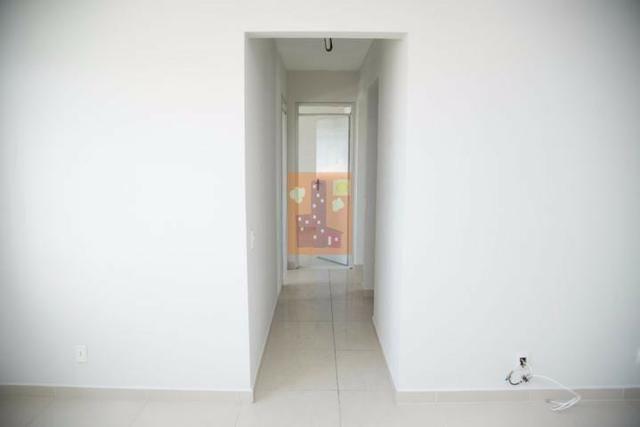 Apartamento em candelária para locação com 3 quartos, próximo ao Natal Shopping - Foto 16
