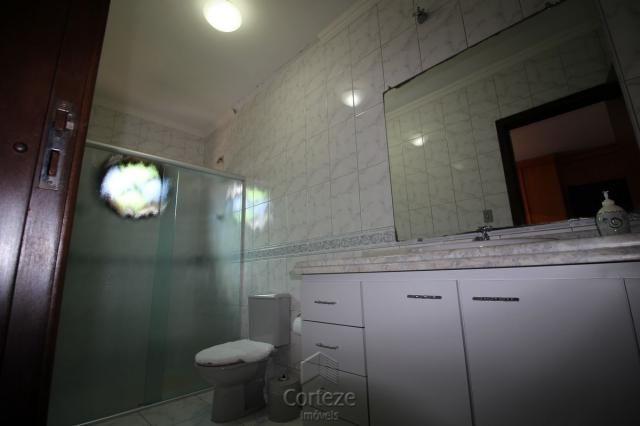 Casa com terreno 3 quartos sendo 1 suíte no Mercês - Foto 18