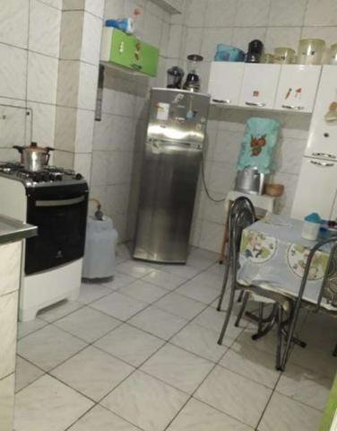 Vendo casa no bairro de Jardim Santo Inácio(Oportunidade para sair do aluguel) - Foto 6