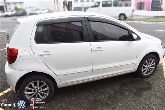 Volkswagen Fox 1.6 mi 8v - Foto 3