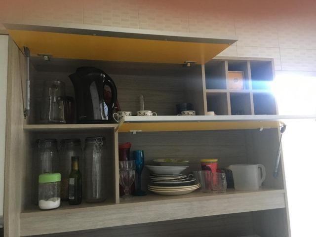 Armário de cozinha loft nesher *Aceito cartão* ler anuncio - Foto 3
