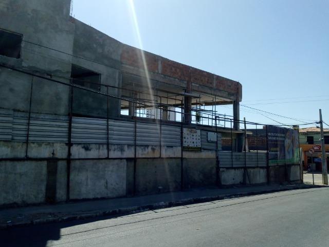 Prédio c/ 03 Pavimentos - Foto 2