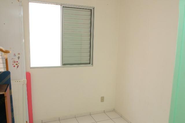 Apartamento com 2 quartos no Jardim Guadalajara em Sorocaba - Foto 6
