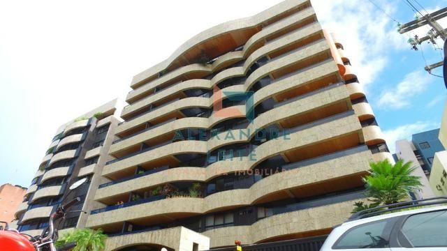 Cobertura Duplex 338m² - Ponta Verde com vista mar - Foto 17