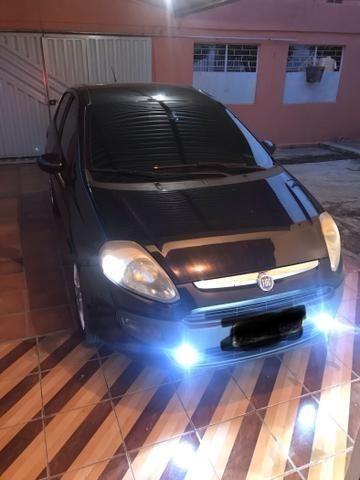 Fiat Punto 2013 - Foto 2