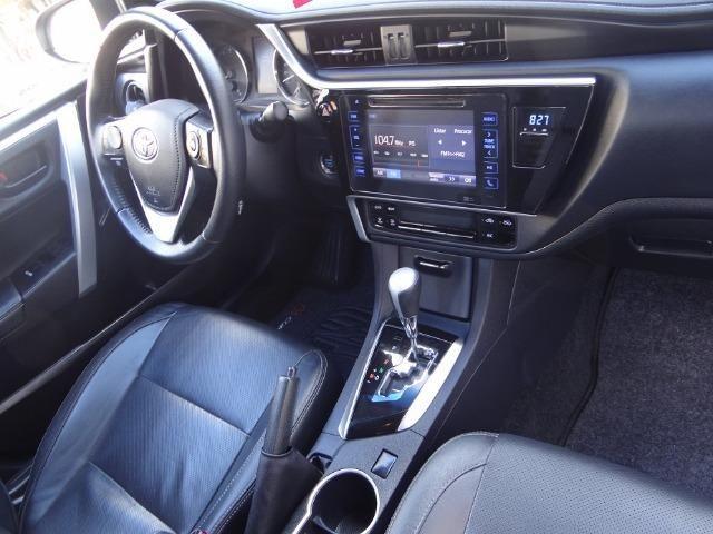 Corolla xei 2019 automatico - Foto 4