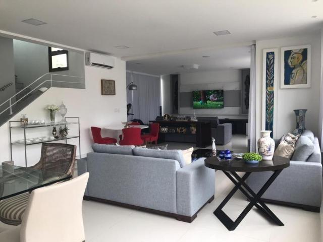Casa de condomínio à venda com 4 dormitórios cod:008 - Foto 18