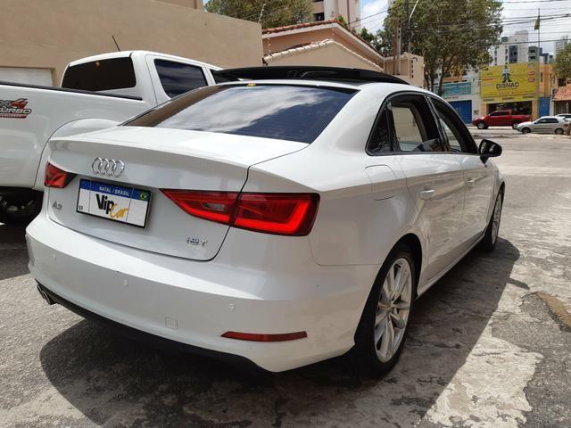 Audi A3 1.8T 2014 - Foto 5