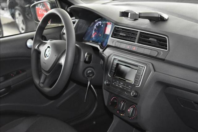 Volkswagen Gol 1.0 12v Mpi Totalflex - Foto 11