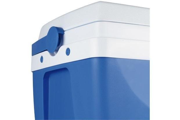 Caixa Térmica 34 Litros MOR Azul ou vermelha - Foto 5