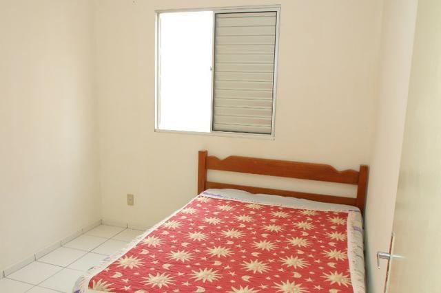 Apartamento com 2 quartos no Jardim Guadalajara em Sorocaba - Foto 5