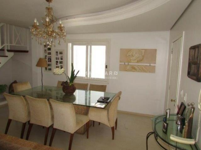 Baixou valor! Casa com 3 quartos sendo 1 suite, semi mobiliada no bairro Universitário - Foto 2